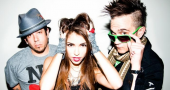 American Idol alum Antonella Barba discusses her new band LA-eX