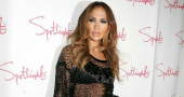 Jennifer Lopez to do raunchy performance of 'Dance Again' with Casper Smart on American Idol