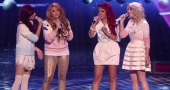 Little Mix to be as big as One Direction