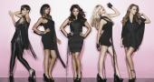The Saturdays in search for new girl group
