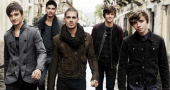 The Wanted's Tom Parker wanted as X Factor judge