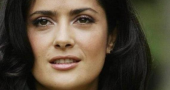 Salma Hayek feels more relaxed in her 40s