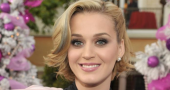 Katy Perry ditches John Mayer