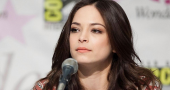 Kristin Kreuk to play Anastasia Steele in the Fifty Shades of Grey movie?