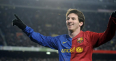 Lionel Messi biopic movie to release in 2014