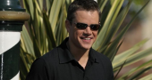 Matt Damon discusses his diet for Elysium role