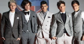 One Direction outsells Justin Bieber