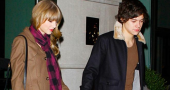 Taylor Swift bored of Harry Styles and ready to move on