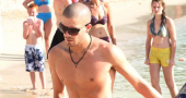 The Wanted's Max George wants to date Taylor Swift