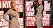 Amber Rose suggests Kanye West is not over her