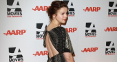 Amber Tamblyn keeps sharp with