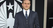 Charlie Hunnam Fifty Shades of Grey movie exit was