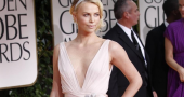 Charlize Theron is enjoying getting older