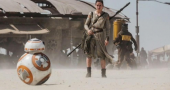 Daisy Ridley reveals the difference between herself and her Star Wars character Rey