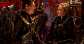 Edge of Tomorrow sequel to reunite Tom Cruise and Emily Blunt?