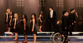 Is Glee close to being cancelled?