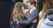 Jamie Dornan and Dakota Johnson to star in Fifty Shades Darker in 2016