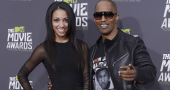 Jamie Foxx admits to intimidating his daughter's boyfriends