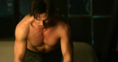 Jay Ryan: The Beast is Back with Beauty
