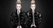 Jedward to record official Fifty Shades of Grey movie song