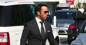 Jeremy Piven will captivate viewers in Mr. Selfridge & Entourage