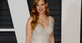 Jessica Chastain chooses acting roles that inspire young girls