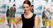Karoline Herfurth chosen as fashion star by German women