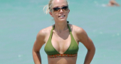 Kendra Wilkinson staying strong to keep her family together