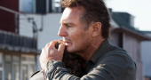 Liam Neeson and Julianne Moore in new Non-Stop trailer