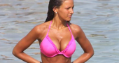 Michelle Keegan reveals her workout and diet plans‏