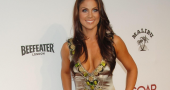 Nadia Bjorlin keeping her career going strong