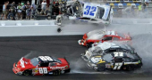 NASCAR popularity will always make one's heart race with excitement