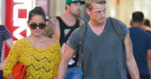 Olivia Munn and Joel Kinnaman split