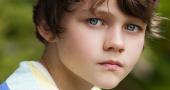 One to Watch: Future Peter Pan star Levi Miller