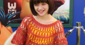 One to Watch: Young and talented actress Joey King