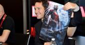 Paul Rudd talks rewriting Ant-Man script with Adam McKay