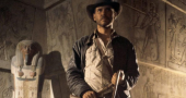 Will a Harrison Ford starring Indiana Jones 5 movie ever actually happen?