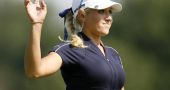 Will marriage help Natalie Gulbis fulfill the golf potential she demonstrated early in her career