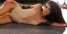 Alice Greczyn the next new daytime soap scene-stealing sensation on Y & R?