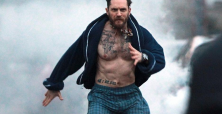 Tom Hardy: Hugely talented star or overrated actor?