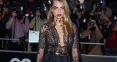 Cara Delevingne gives her views on online bullying