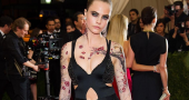 Cara Delevingne receives huge praise from sister Poppy Delevingne