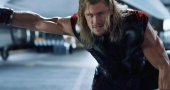 Chris Hemsworth to quit as Thor due to the physical demands?