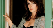 Cobie Smulders looks as hot as ever in first Jack Reacher: Never Go Back pic
