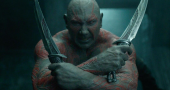 Dave Bautista does not like playing Drax in Guardians of the Galaxy?