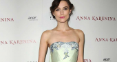 Keira Knightley loved filming The Nutcracker and the Four Realms