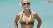 Kendra Wilkinson never wants to grow up