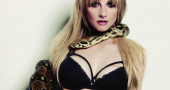 Melissa Rauch encourages more people to get involved in nature
