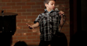 One to Watch: Young Marvel actor J.J. Totah