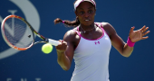 Sloane Stephens and Madison Keys in a battle to make history